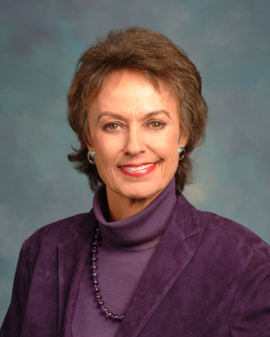 Photo of Susan Shultz